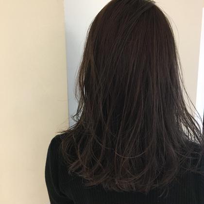 Hair Design Angelo cafe【ヘアデザインアンジェロカフェ】所属・鎌田一秀のスタイル