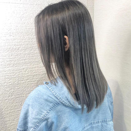 【5月限定】 🍀ブリーチ毛ハイダメージの方専用🍀🌟髪質改善酸熱トリートメントストレート🌟¥20000→¥8000