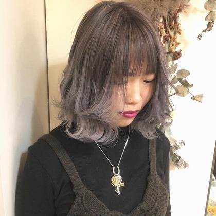 ZEST八王子店所属・木村美幸のスタイル