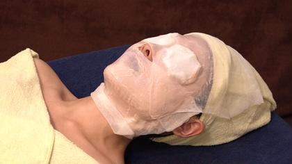【新規様限定】美肌に必要なビタミンやアミノ酸を補給❗️即効持続効果あり、60分本格フェイシャルエステ2200円