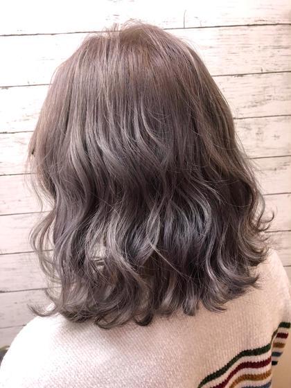簡単巻き髪ヘア🥀orメンズセット