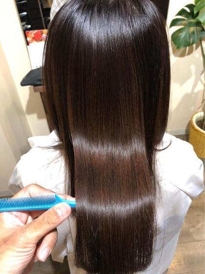 1日1名限定!✨髪質改善トリートメント!✨