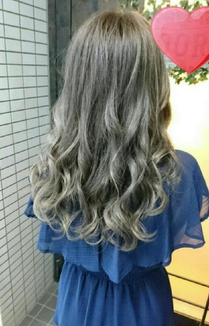 【流行りのカラーに!!✨】カラー+シールエクステ50枚