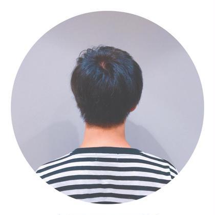 ヘアカラーでおしゃれな印象に✨ Hair&MakeEARTH蒲田店所属・山田海斗のスタイル