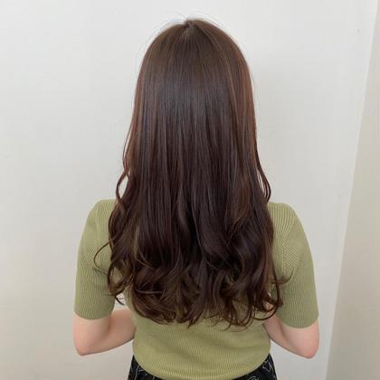 💕ご新規様限定💕♡『前髪カット♡(¥0)』+『♥透明感ワンカラー♥』💕