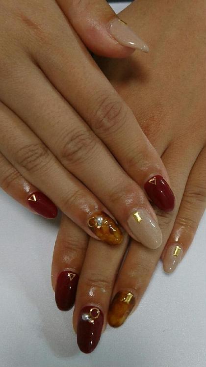 持ち込みデザイン♪ Miyu nail所属・miyu nail&eyelashのフォト
