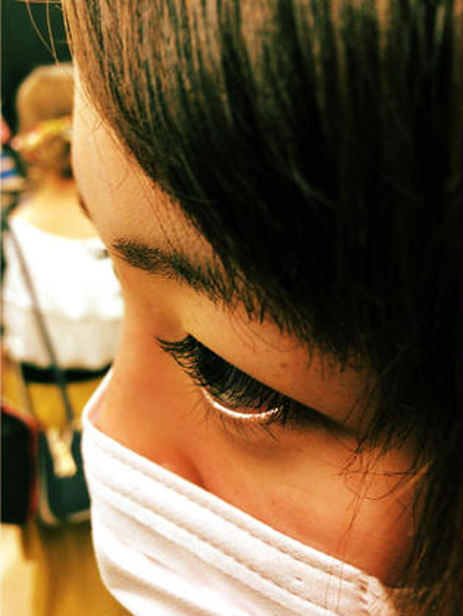 美容室ouvrir所属・plairenail&eyeのフォト