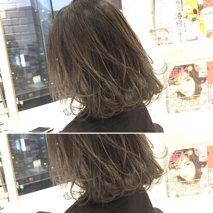 TONI&GUY静岡サロン所属の小川貴裕のヘアカタログ