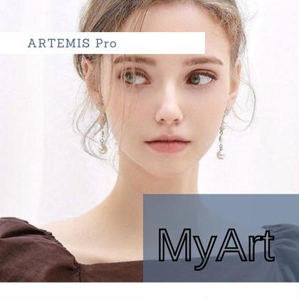 最新美容機器 ARTEMIS Pro+
