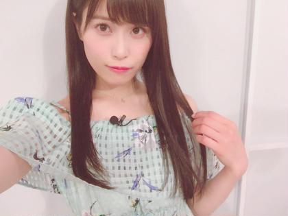 セミロング AKB48 田北香世子様
