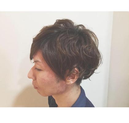 Laciel 両国店所属・小谷晴香のスタイル