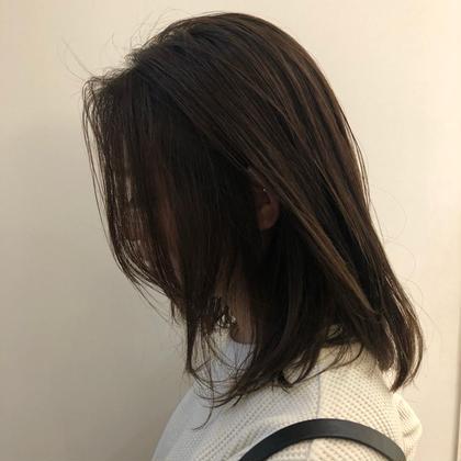 femme宝町店所属・鈴木彩香のスタイル