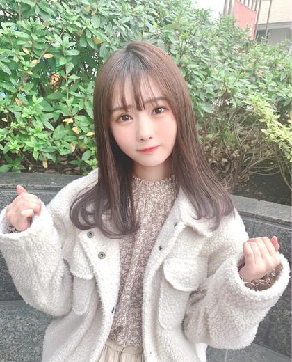 ⭐️13日空きあり⭐️🎀小顔カット🎀+🌸イルミナカラーorアディクシーカラー🌸+🌈髪質改善トリートメント🌈