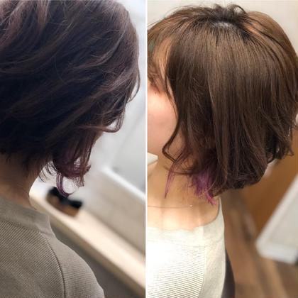 ショートヘア(メンズ、リタッチ、女性でもベリーショートの方)