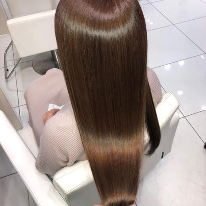 【本物の美髪】髪質改善サイエンスアクア+オッジィオット11stepトリートメント [他、追加メニューok  表参道 駅近