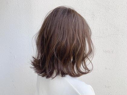 ✨メンテナンスカット & 髪質改善トリートメント✨#前髪カット#ボブ#ショート#メンズ#刈り上げ#フェード#毛先カット