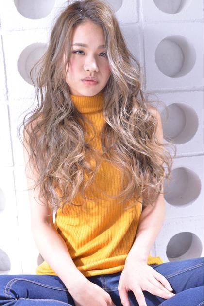 buzz-Hair make所属・buzz-Hair makeのスタイル