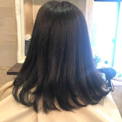 hair resort Ai浅草店所属・山本美紀のスタイル
