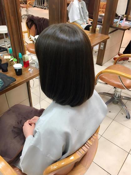 ✨初回限定✨うるツヤ髪フルカラープラン