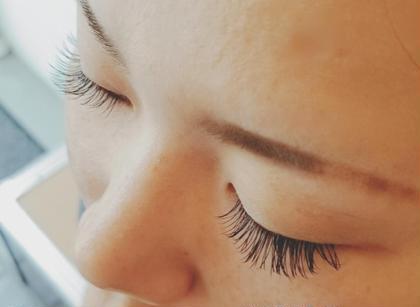 写真モデルさん♡ デザインも満足して頂けたみたいで嬉しい♡ eyelash salon Nico所属・SEZUMEYUEのフォト