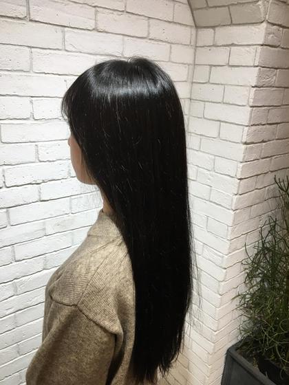 Roots松戸店所属・吉田史徳のスタイル