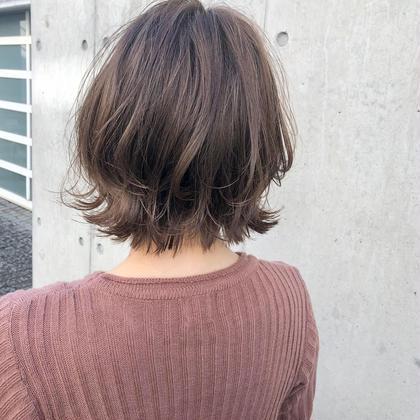 ✨カット & 髪質改善カラー&✨サブリミック3ステップトリートメント