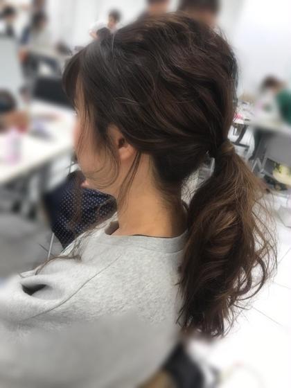 ★新規.平日限定★カット & スタイリング
