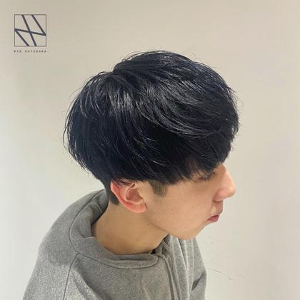 🔥🇰🇷髪色でイメチェンするなら🇰🇷🔥似合わせ韓国風カット+韓国風カラー+髪質改善4STEPトリートメント🌿