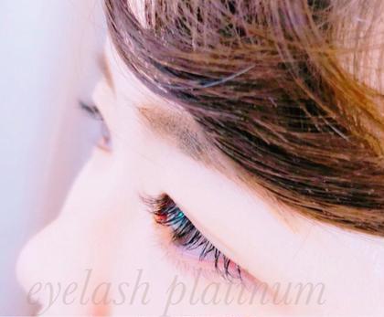 プレミアムセーブル Cカール 8.9.10mm ナチュラル 80本 EARTH*eyelash 町田店所属・EARTH*eyelashのフォト