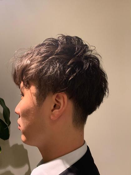 JouirdeHair所属のYUAのヘアカタログ