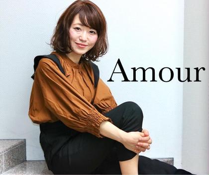 Amour(アムール)所属・大嶋公二のスタイル