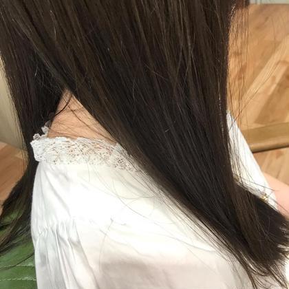 Hair Healing Wish所属のスタイリスト/大窪雄太のヘアカタログ