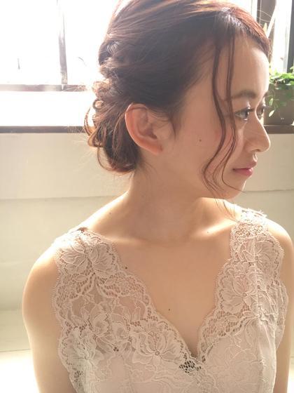 hair set NOAH'S ARK所属・松永駿弥のスタイル