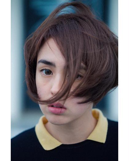 NERO HAIR SALON所属・大平翔也のスタイル