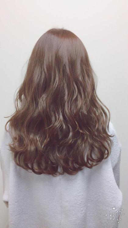 aile Total Beauty Salon   梅田店所属・村田花南子のスタイル