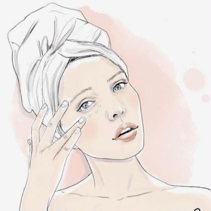 敏感肌にはこのメニュー✨ 肌を徹底的に守り、外部からの刺激に強い肌にしていきます。 SMOOTH SKINTOKYO.佐藤 予約受付所属・SMOOTHSKINSPA.のフォト