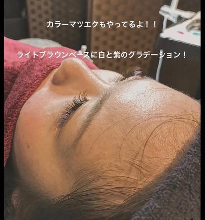 hair&makeEARTH所属・家根達也のスタイル