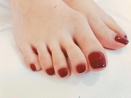 Foot【新規/OFFあり】ワンカラー
