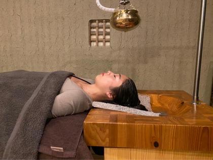 【新規】テラクォーツシロダーラ30分