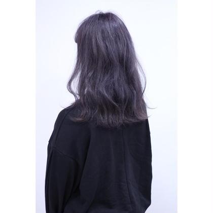 オーブ恵比寿所属・松本仁のスタイル
