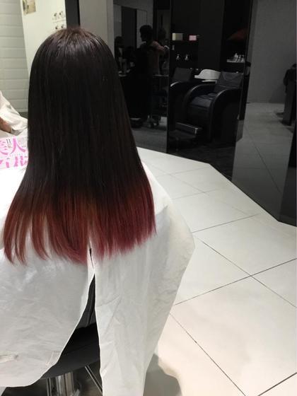 AVANCE.イオンモール和歌山店所属の那須美由記のヘアカタログ