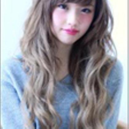 ★人気No.1❗️カット&ユワフワパーマ&最高級ケラスターゼトリートメント