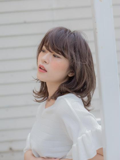 【OPEN♪大好評につき✨】カット+N.カラー+OGトリートメント¥15000→¥8700