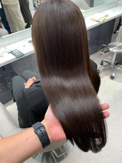 【顧客様の未体験の方限定】✨髪質改善8800円✨
