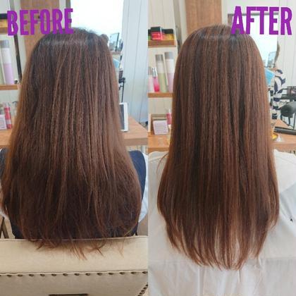 【ご新規様限定】髪質改善🌟Aujua2STEPトリートメント