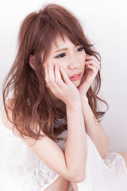 ilio-Hairatelier-所属・長井浩気のスタイル
