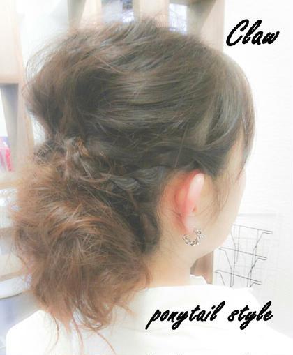 Claw【町田店】所属・三宅良尚のスタイル