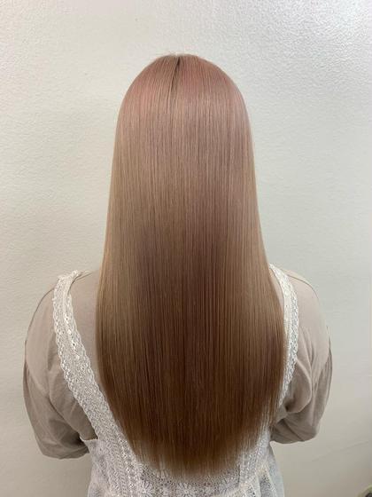 【特別価格⚠️】次世代の髪質改善💖🌈髪質改善トリートメント🌈💖