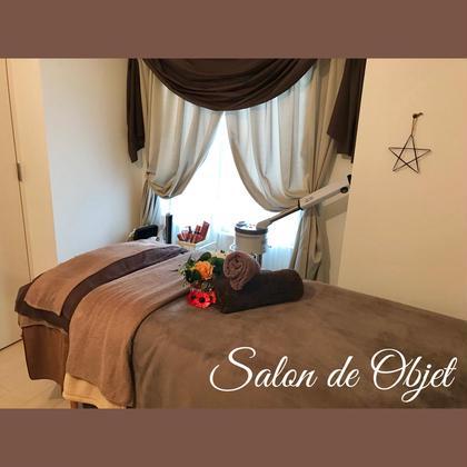 Salon de Objet所属・サロン・ド・オブジェのフォト