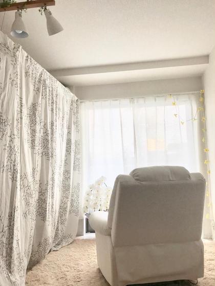 フェイシャルトリートメントのソファ Relaxation&BrazilianwaxManoAMano所属・Naomiなおみのフォト